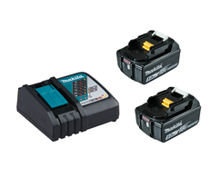 MAKITA Power Source Kit